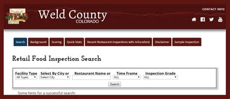 Weld County Records Search Records Weld County