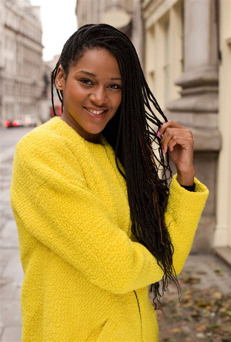 Box Hairstyle by Impressive Box Braids Hairstyles Hairdrome
