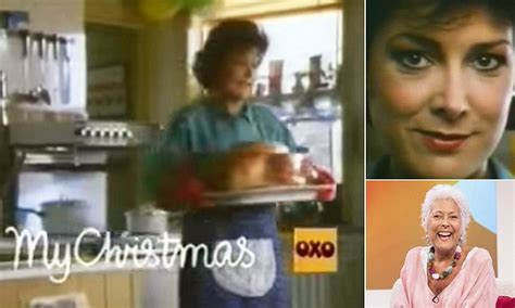 bellingham haircut coupon lynda bellingham s oxo advert to be re screened this