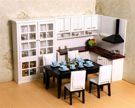 miniature dollhouse kitchen furniture 2018 the 7 reasons why you need furniture for your dolls dollhouse furniture miniature