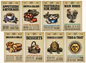 Templates For Cookbooks by 6 Best Images Of Cover Cookbook Recipe Printables Recipe