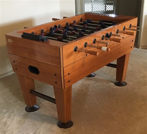 letgo harvard foosball table in kennedale tx