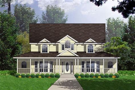 southern ranch house plans country ranch southern house plan 77751