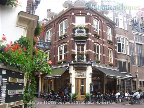 Appartments For Rent Amsterdam by Sabbaticalhomes Home For Rent Amsterdam Netherlands