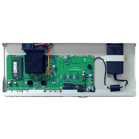 Router Rb 1100 mikrotik routerboard rb1100ahx2