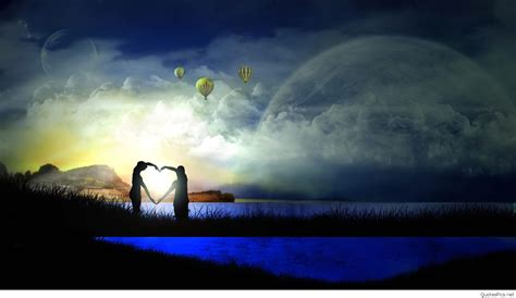 wallpaper couple thought love animated couple wallpapers new hd