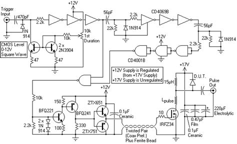 step recovery diode diagram step recovery diode circuit diagram 28 images elements of microwave engineering rajeswari