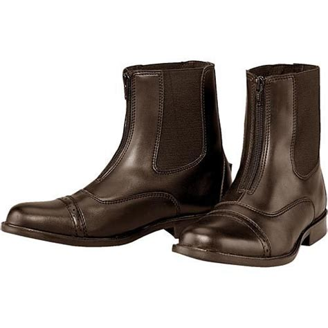 paddock boots tuffrider 174 starter paddock boot dover saddlery