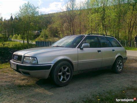 Audi 80 Td by Audi 80 B4 1 9 Td Bogdan 243 Wka Sprzedajemy Pl