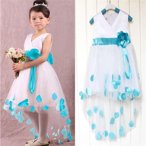 Bati Dress Anak White flower dress flower dresses children dress dress dress cheap