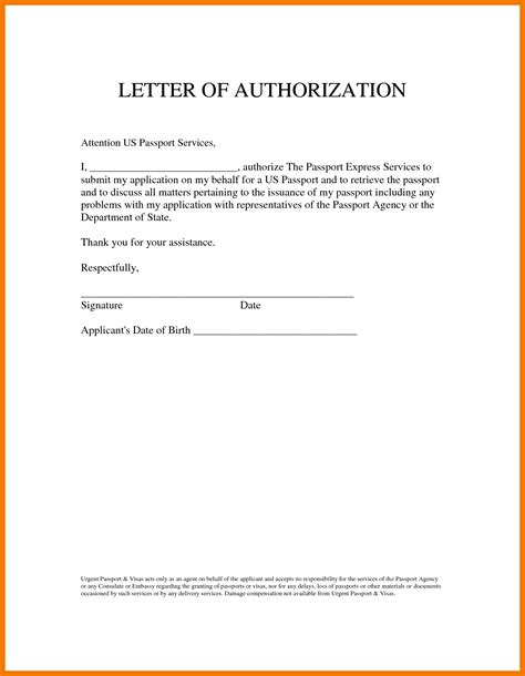 sle letter of authorization letter for bank authorization letter format for noc 28 images format