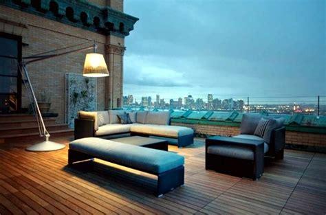 interior design solutions dedon comfortable design roof