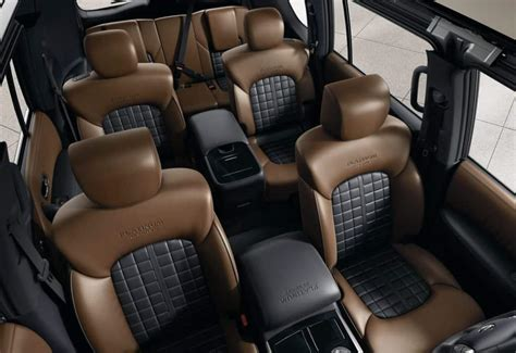 2017 nissan armada platinum interior 2018 nissan armada platinum reserve is flagship