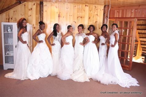 Zim Wedding Hairstyles by Wedding Gowns In Harare Wedding Dresses In Jax