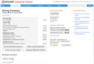 Comcast extreme lack of customer service mikedvb com