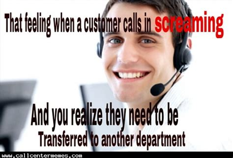Funny Call Center Memes - the gallery for gt funny customer service meme