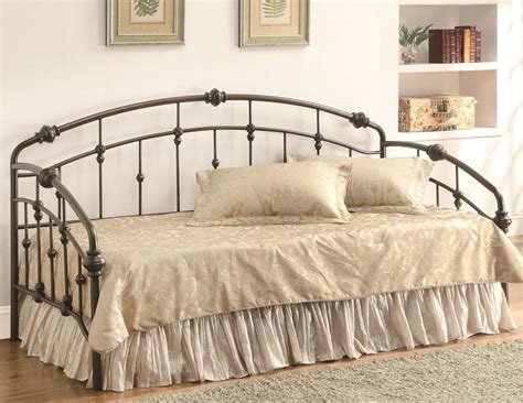 Metal Frame Daybed Pretty Size Daybed On Summer Day Bed Size Daybed Ideaforgestudios