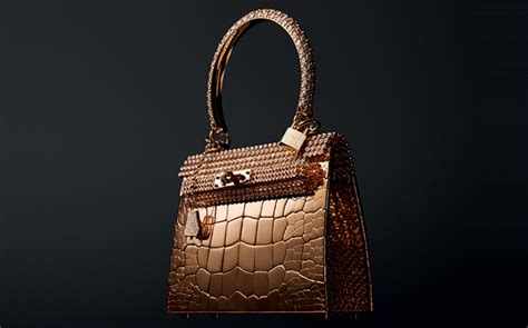 The 163 Million And Platinum Handbag by 10 Most Expensive Handbags In The World With Price Tags