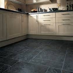 Kitchen Flooring Types by Floor Coverings