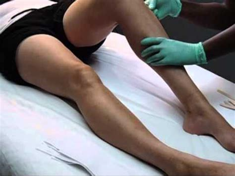 10 Of Waxing by Se Brazil 10 Min Leg Wax Waxing Esthetician
