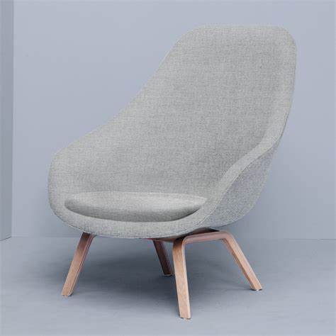 hay about a chair lounge hay about a lounge chair aal 93 in the shop