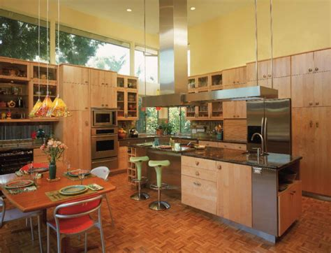 environmentally friendly kitchen cabinets eco friendly kitchen ideas decosee