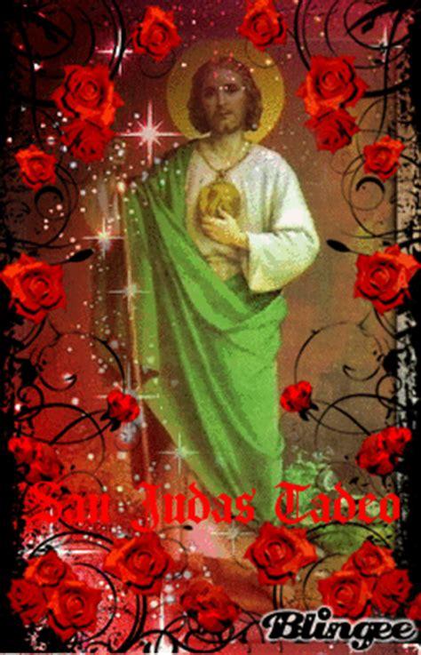 imagenes de virgen de guadalupe y san judas tadeo san judas picture 129425986 blingee com