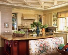 Decorating Ideas For Kitchen Islands by Kitchen Island Decor Ideas Kitchen Decor Design Ideas