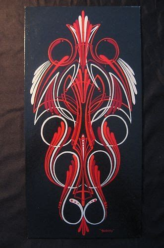 pinstriping tattoo designs 30 best images about tribal on the skulls