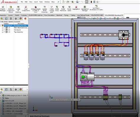 tutorial solidworks electrical 3d solidworks electrical professional vs solidworks routing