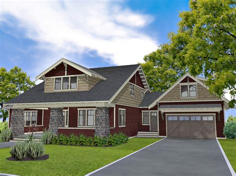 simplicity in a federal style home plan 81142w 2nd the columbia bungalow company