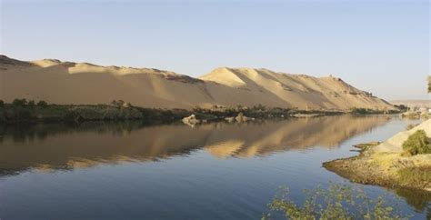 the nile s flooding and the limits of logic beachcombing