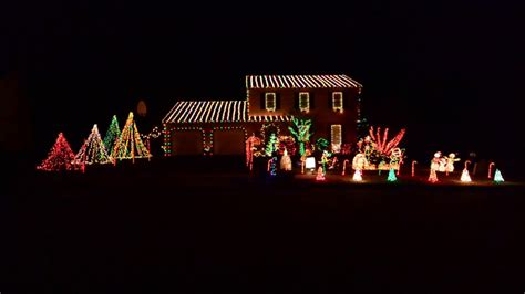 classic rock free 98 1 xmas lights sync up with ac dc