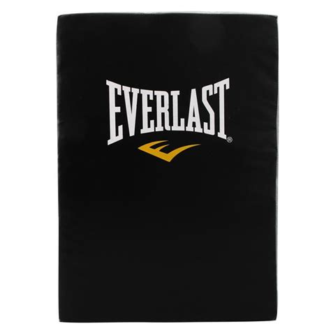 everlast everlast flat strike shield boxing equipment