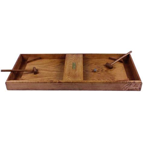 jeux de comptoir jeu de marteaux en bois 2 joueurs
