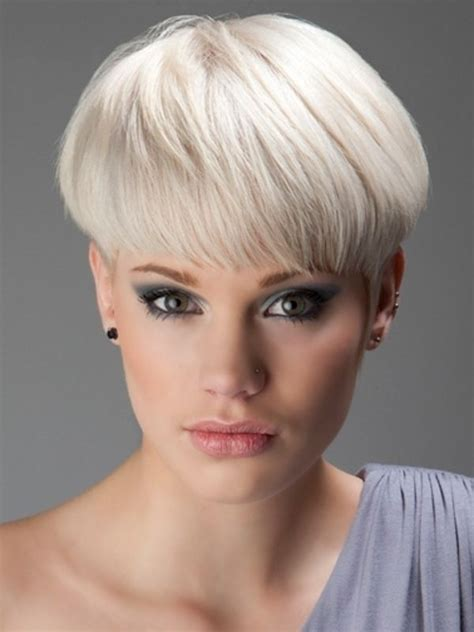 short pushed behind ear celebrity hair styles photos 10 best images about short hair styles for women over 50