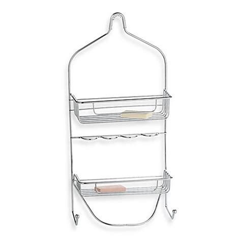 shower caddy bed bath and beyond square chrome shower caddy bed bath beyond