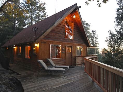 Cabin Rentals In Idyllwild by Pines Idyllwild Pine Cove 2 Bedroom Vrbo