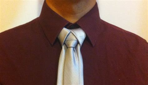 nudos corbata modernos como hacer el nudo de corbata quot ediety quot youtube