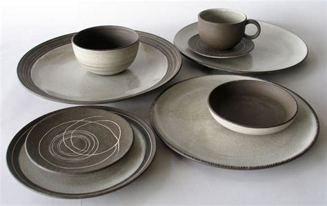 Handmade Tableware - jono pandolfi handmade ceramics designed for chefs