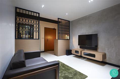 Home Renovation Design Singapore 10 Popular Homes For Couples 40 000 Qanvast