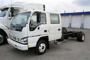 2007 Isuzu Truck 2007 Isuzu Npr White Truck Picture Isuzu Truck Pictures