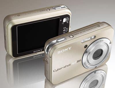 Kamera Sony Carl Zeiss Vario Tessar anfassen erw 252 nscht sony kamera mit 10 megapixeln golem de
