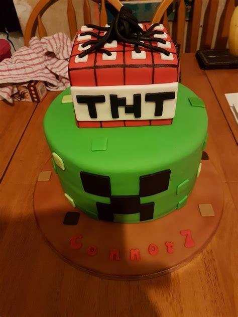 minecraft cake cake decorating minecraft cake