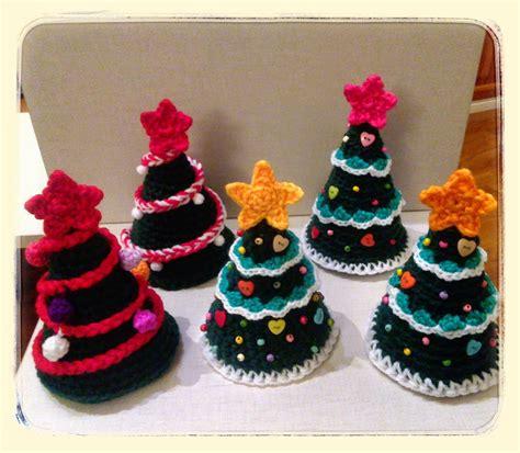 arbol de navidad a crochet handbox best navidad