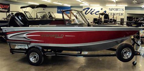 starcraft starweld boats vics sports center ranger pontoon boat dealer sales