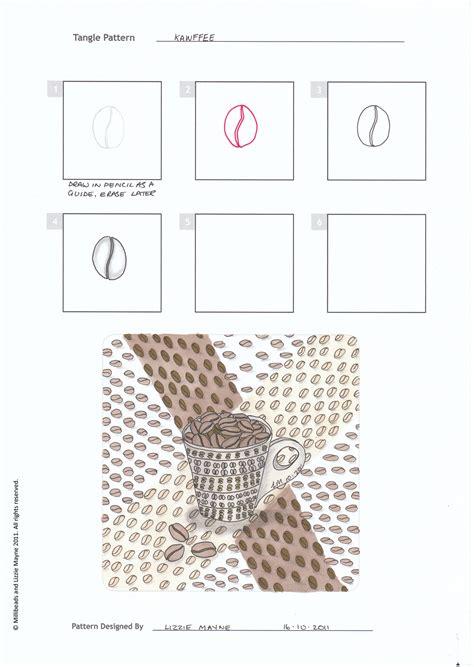 zentangle pattern kule list of tangles no goat farm