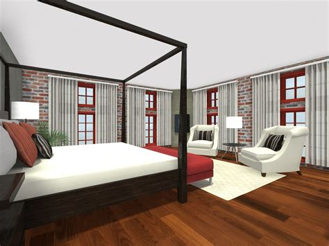3d room layout interior design roomsketcher