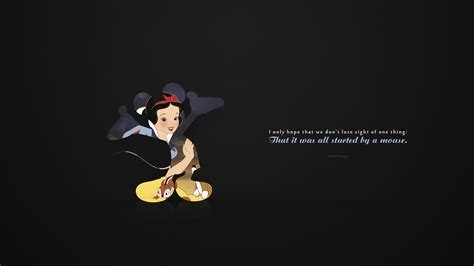 disney wallpaper with quotes disney quote walldevil