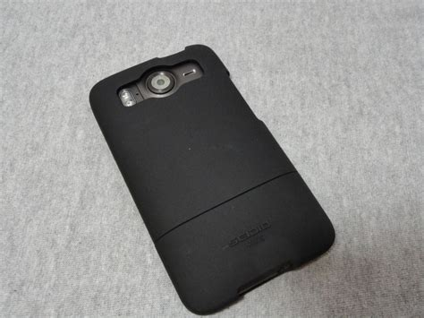 htc inspire 4g review android central htc inspire case review seidio innocase ii surface